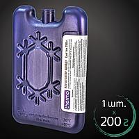 Хладагент-термоакумулятор 1 шт. по 200 г Акумулятор холоду Thermo для термосумки (11019372)