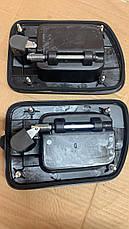 Комплект ручек с личинками и ключами  IVECO EUROCARGO  левая+правая, фото 2