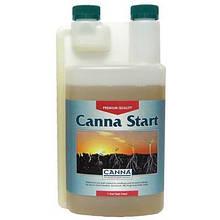 Основное удобрение для молодых растений Canna Start 1л