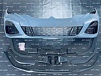 Обвес BMW 3-Series G20 M-performance