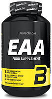 Аминокислоты BioTech - EAA (200 капсул)