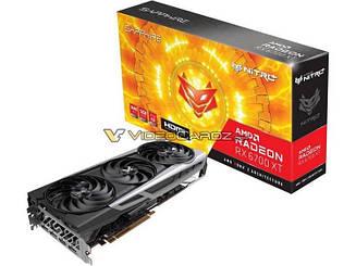Відеокарта Sapphire Radeon RX 6700 XT 12 GB NITRO + (11306-01-20G) НОВИНКА