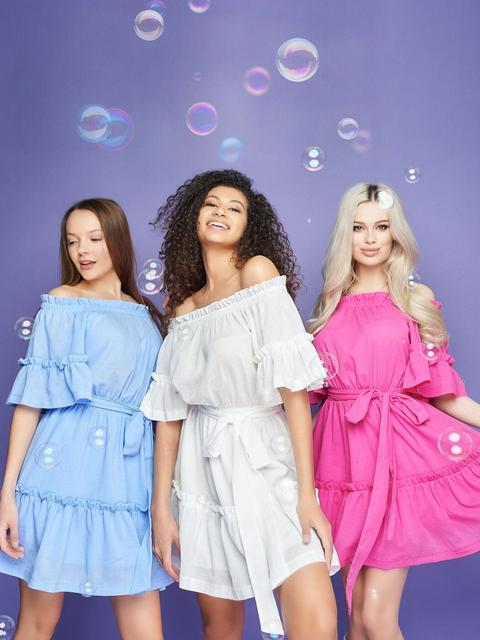 Літні сукні Poliit