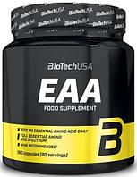 Аминокислоты BioTech - EAA (360 капсул)