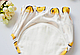Тренувальні трусики з марлевим поглинаючим шаром. Шестишарові, фото 2