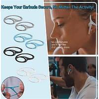Захисний чохол для навушників keepods з захистом від падіння