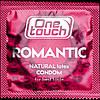 Презервативи One touch romantic Ван тач романтик ароматизовані з полуницею #12 шт. Преміум клас!, фото 2