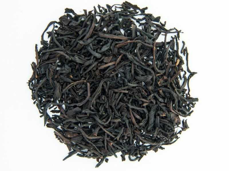 Чай Teahouse (Тиахаус) Английский молочный 250 г (Tea Teahouse English dairy 250 g)