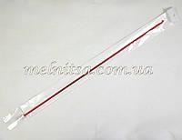 Крючок для тунисского вязания, 3 мм