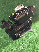 Насос EX-12-50 для перекачки бензина взрывозащищенный