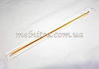 Крючок для тунисского вязания, 4 мм