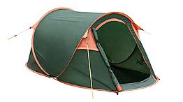 Палатка двухместная Totem Pop Up 2 v2 (TTT-033)