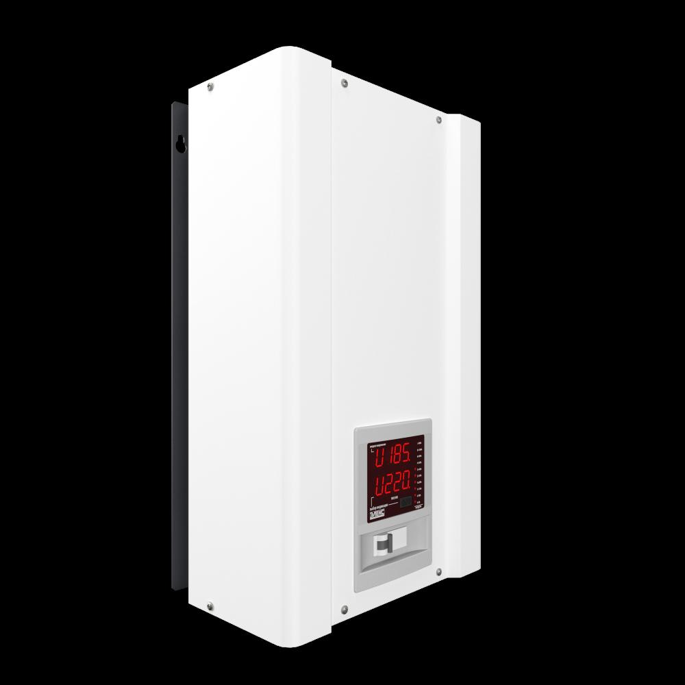Стабилизатор напряжения однофазный бытовой АМПЕР-Р У 16-1/32 v2.1