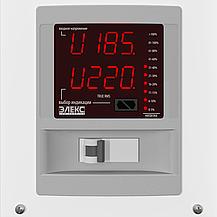 Стабілізатор напруги однофазний побутової АМПЕР-Р У 16-1/63 v2.1, фото 2
