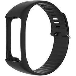 Сменный браслет для POLAR A360 Wristband размер S Black (91057463)