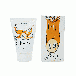 Elizavecca Маска для волос с коллагеном Milky Piggy Collagen Ceramide Coating Protein Treatment