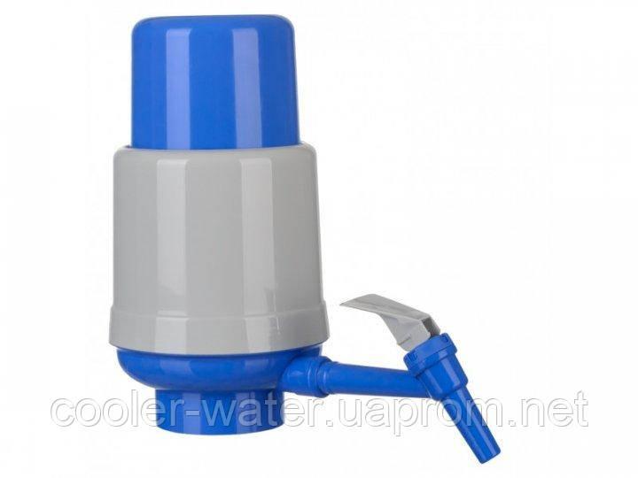 Помпа води механічна Lilu Econom Plus