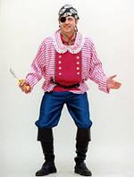 """Карнавальные костюмы """"Пираты"""" мужские, женские , Запорожье"""