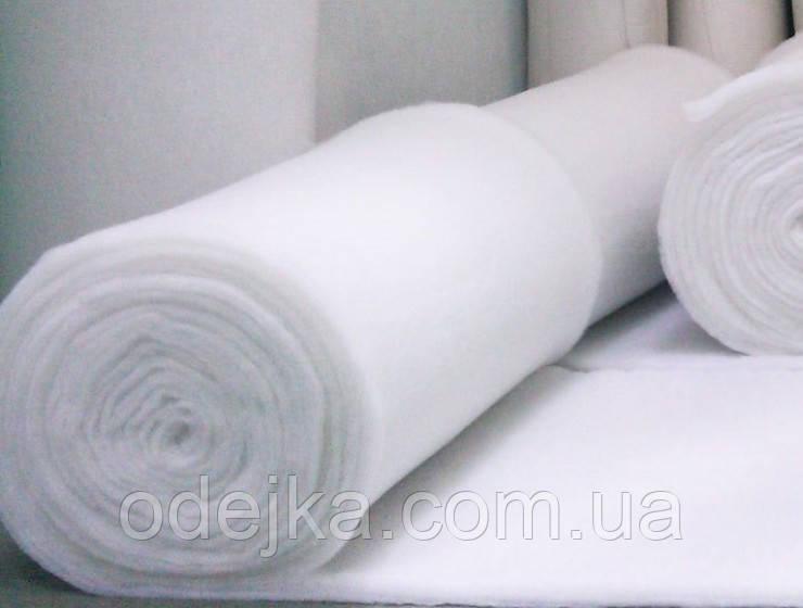 Холлофайбер рулонный DOTINEM 100 г/м2 ширина 220 см (214078)