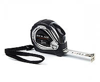 Рулетка Premium 3*16мм (29-008) POLAX