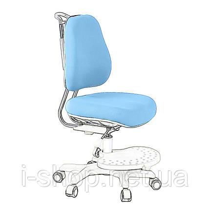Чохол для крісла Cubby Paeonia Blue, фото 2