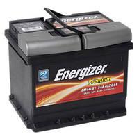 Аккумулятор Energizer Premium 544402044 44Ah 12v