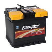 Аккумулятор Energizer Plus 552400047 52Ah 12v