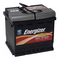 Аккумулятор Energizer Premium 554400053 54Ah 12v