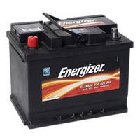 Аккумулятор Energizer 556401048 56Ah 12v