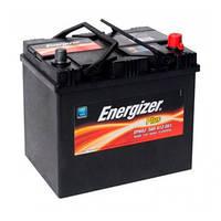 Аккумулятор Energizer Plus 560412051 60Ah 12v