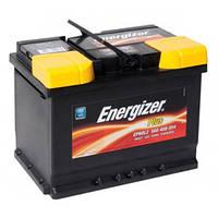 Аккумулятор Energizer Plus 560408054 60Ah 12v