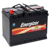 Аккумулятор Energizer Plus 568405055 68Ah 12v