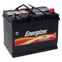 Аккумулятор Energizer Plus 568404055 68Ah 12v