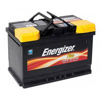 Аккумулятор Energizer Plus 570410064 70Ah 12v