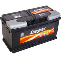 Аккумулятор Energizer Premium 600402083 100Ah 12v