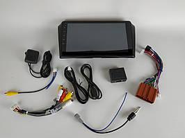Штатна Android Магнітола на Mazda 3 2004-2009 Model T3-solution (М-М3ст-9-Т3)