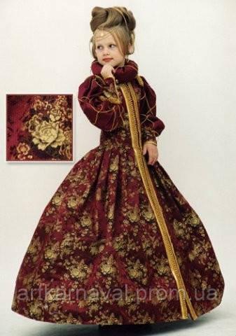 6b065b1308f Карнавальные костюмы детские для девочек
