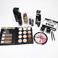 Набор косметики для макияжа (палетка , тени, тушь, мейкап, макияж, makeup)