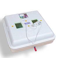 Инкубатор механический Рябушка Smart 150 с цифровым терморегулятором