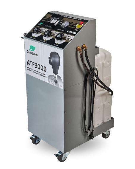 Установка для замены масла в АКПП GrunBaum ATF3000