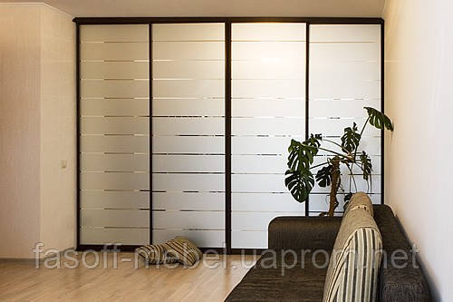 шкафы купе для спальни недорого киев Fasoff цена 2 300 грнквм