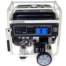 Бензиновый генератор Matari MX14000EA-ATS, КОД: 1250039