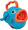 Генератор Мыльных Пузырей Рыбка