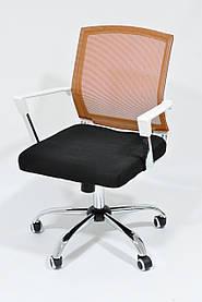 Кресло компютерное, офисное AVKO Style АМ60517 Red