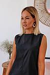 Платье лен с карманами, фото 6