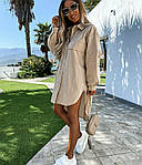 Сукня-сорочка (Батал), фото 2