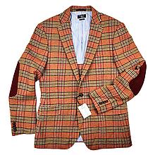 Піджак брендовий чоловічий - Brown