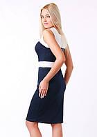 Женское черное платье Аурика Медини 42-44 размер
