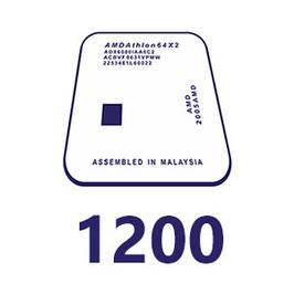 Процессоры Intel Socket 1200