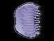 Щетка для массажа головы Tangle Teezer The Scalp Exfoliator and Massager Lavender Lite, фото 2